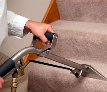 carpet cleaner London