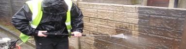 wall cleaning Eltham London