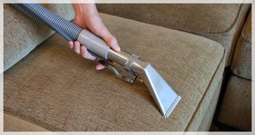 Upholstery cleaners London area